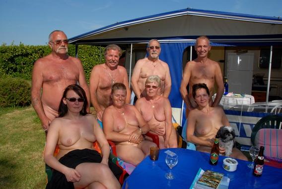 nudisten homepage