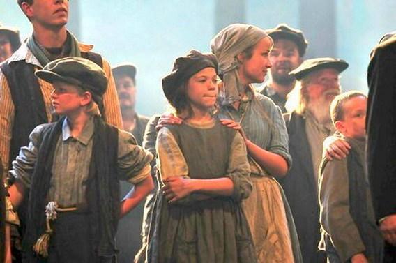 Editiepajot   HERNE  u2013 Oonagh in musical Daens