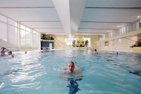 Editiepajot dilbeek zwembad dilkom dicht in augustus for Piscine halle
