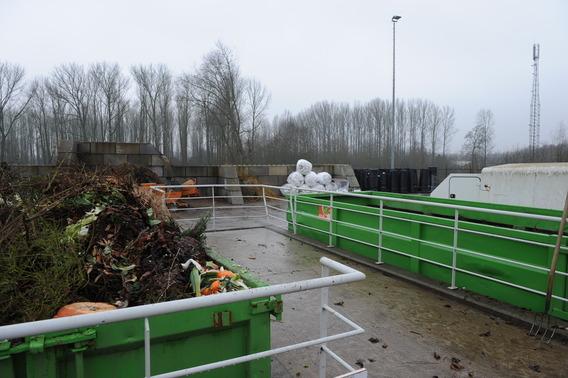 Ilva container park geraardsbergen webcam