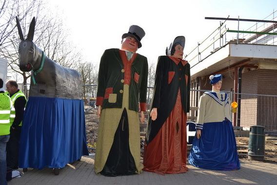 carnaval Ninove