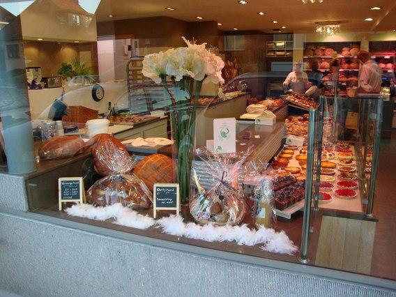 Editiepajot  \u0027t Zwaantje opent een vierde winkel in SINT