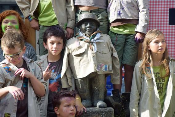 Afbeeldingsresultaat voor scouts