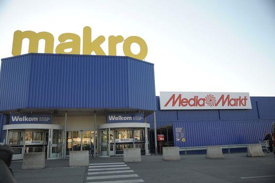 Dsm Keukens St Pieters Leeuw : Editiepajot Mediamarkt en Makro onder een dak in SINT