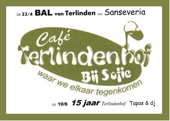 HERNE / PEPINGEN – Eerste bal van Terlinden met Sanseveria - Editiepajot