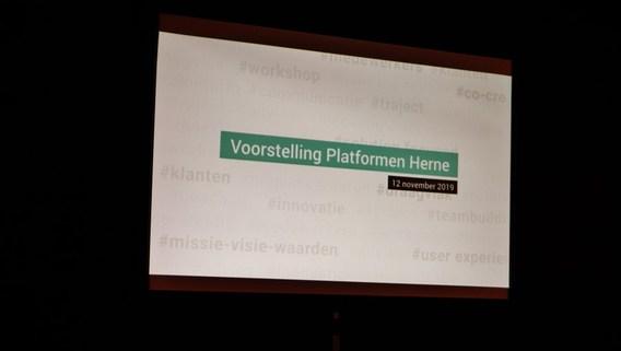 HERNE - Meer dan 70 inwoners engageren zich om mee te bouwen aan de toekomst - Editiepajot