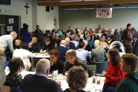 LIEDEKERKE - KWB Streekbierencafé trekt definitief deur achter zich dicht - Editiepajot