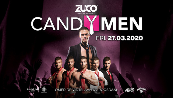 Event_candymen