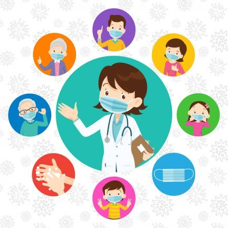 Depositphotos_351703258-stock-illustration-doctor-family-wear-medical-face